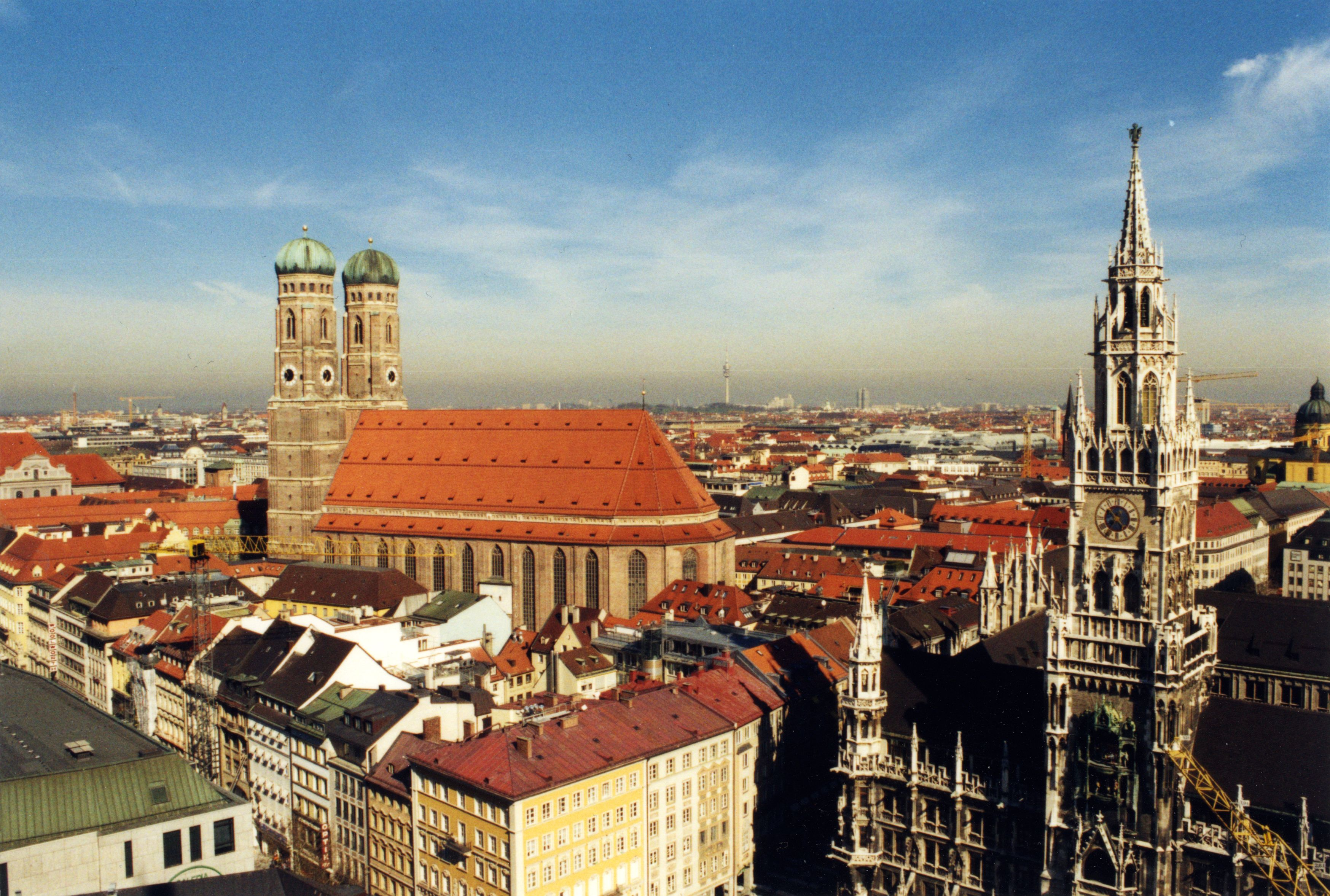 Compare Discount Hotels In Munich Germany And Book Online With